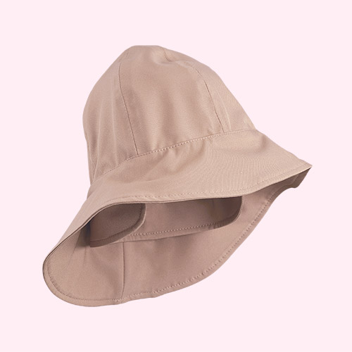 Dark Rose Liewood Remi Southwest Hat