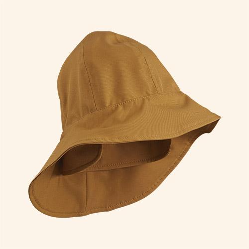 Mustard Liewood Remi Southwest Hat