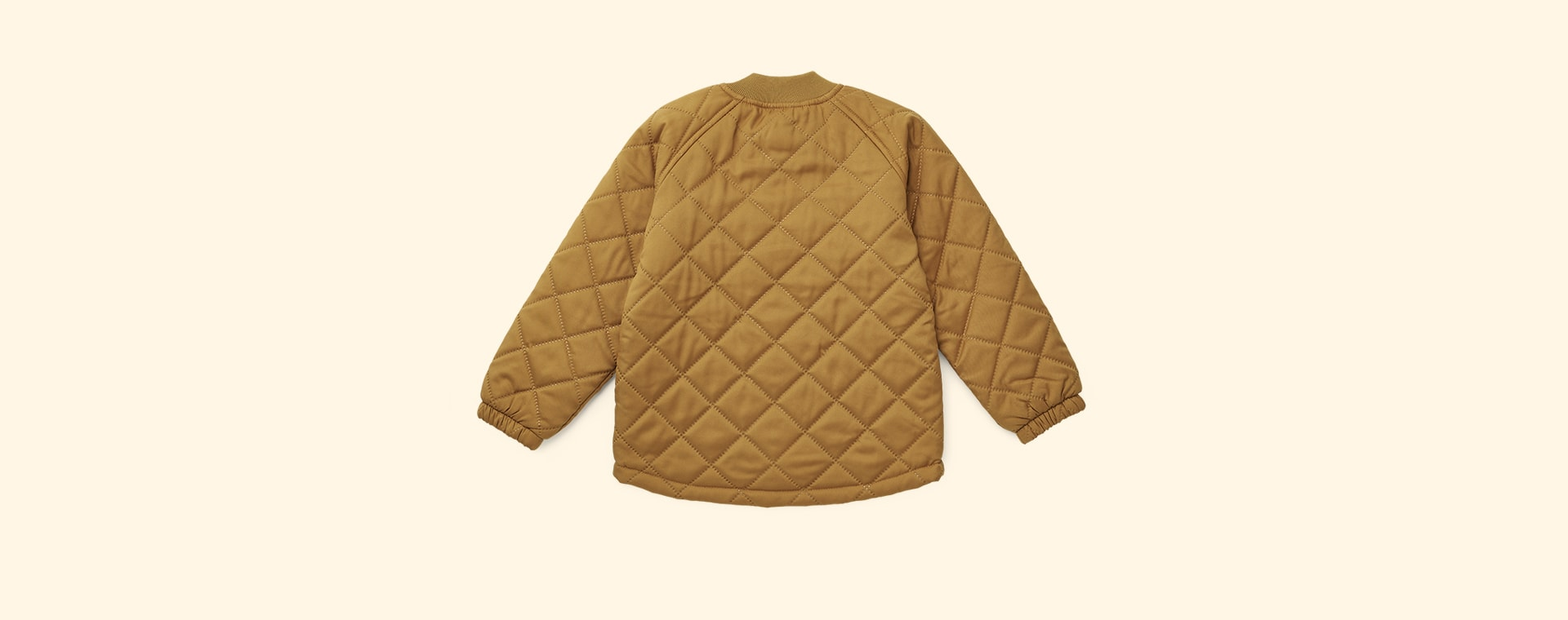 Mustard Liewood Daphne Thermo Jacket (0-3 yrs)