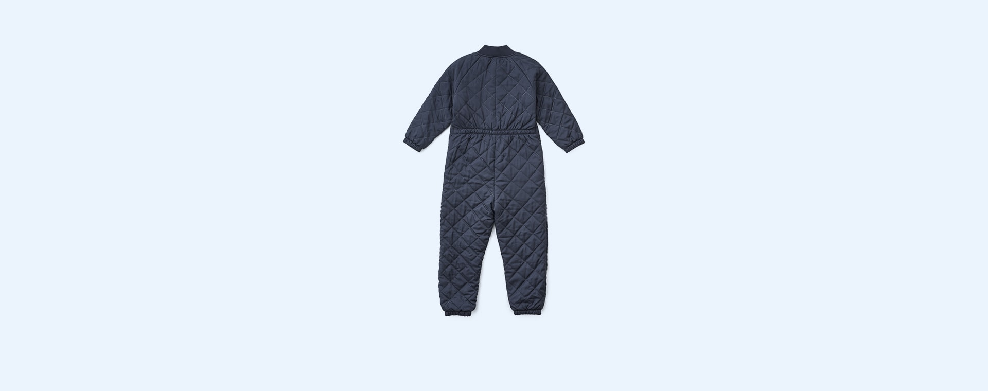 Navy Liewood Frankie Thermo Jumpsuit