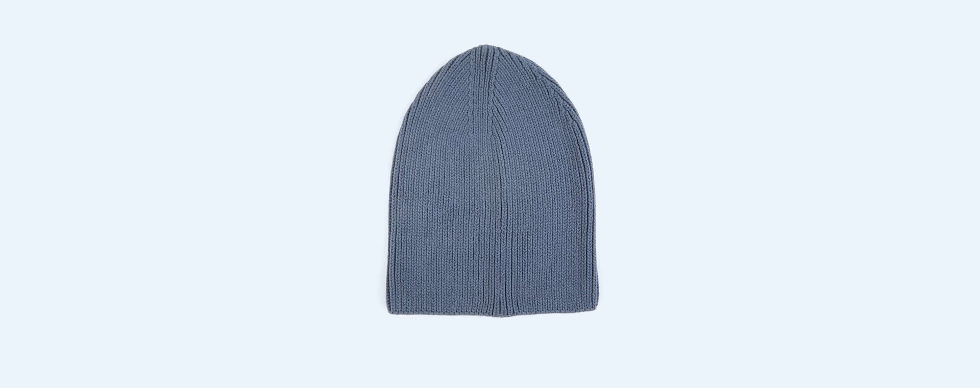 Blue Wave Liewood Ezra Beanie Hat