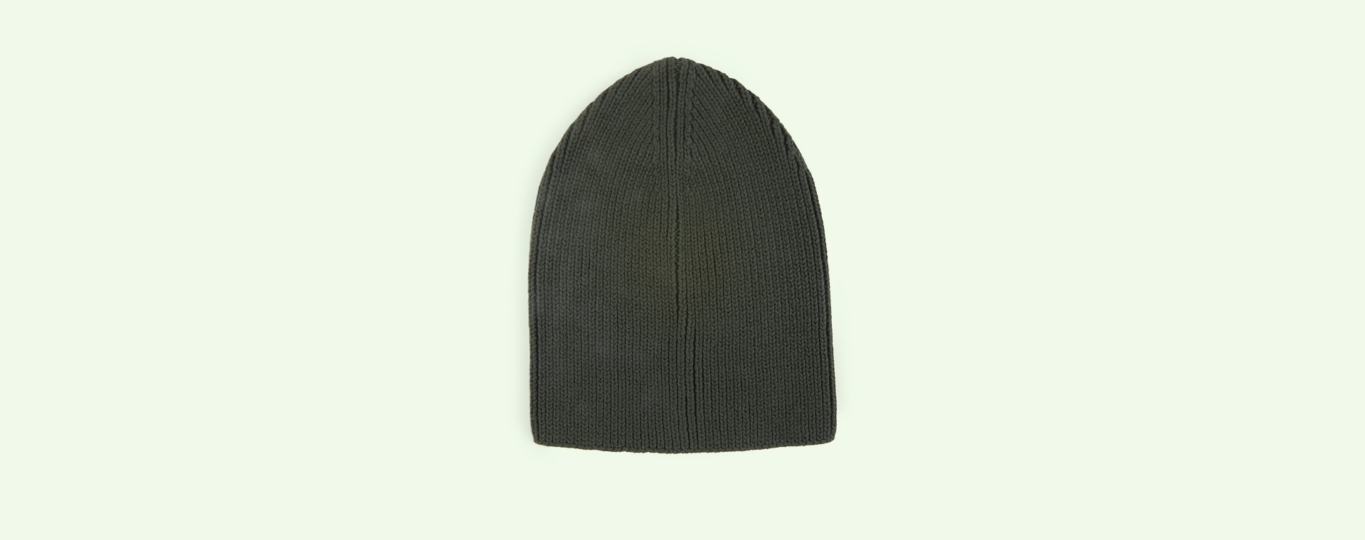 Hunter Green Liewood Ezra Beanie Hat
