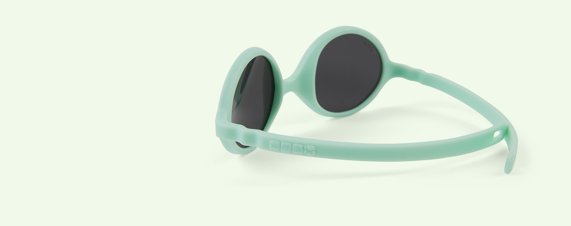 Aqua Ki ET LA Diabola Sunglasses v2