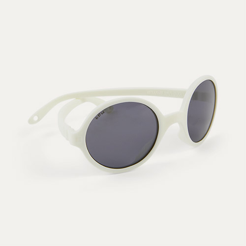 White Ki ET LA ROZZ Sunglasses