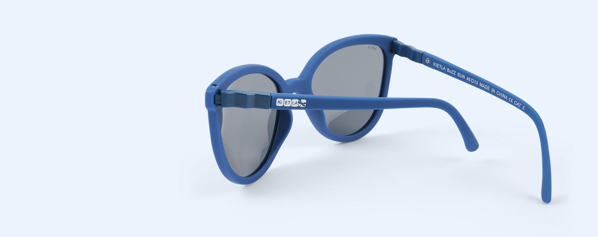 Denim Ki ET LA Crazyg-zag BUZZ Butterfly Sunglasses