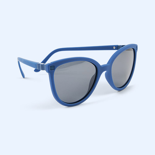 Denim Ki ET LA Crazyg-zag BUZZ Butterfly Sunglasses