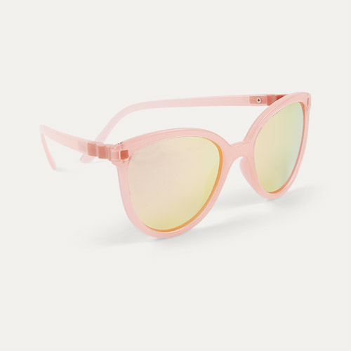 Neon Ki ET LA Crazyg-zag BUZZ Butterfly Sunglasses