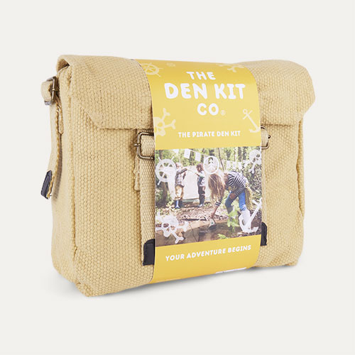 Multi The Den Kit The Pirate Den Kit
