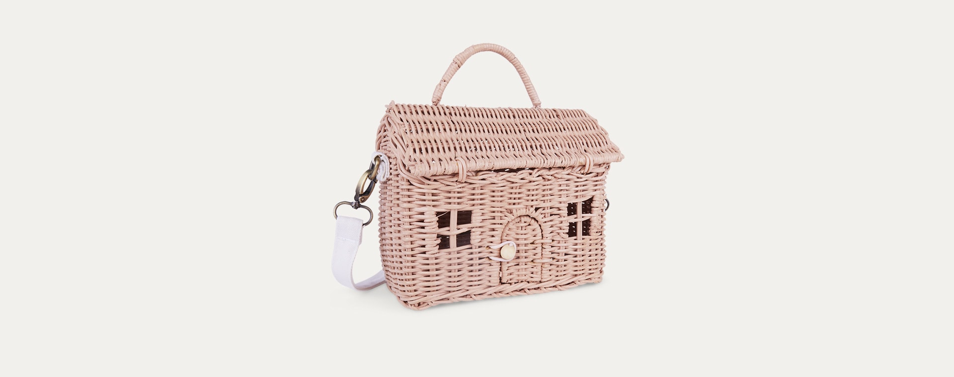 Rose Olli Ella Casa Bag