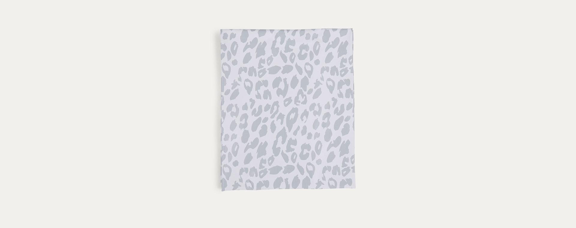 Grey Leopard Mabel & Fox Splash Mat