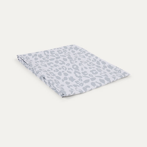 Grey Leopard Mabel & Fox Splash Mat
