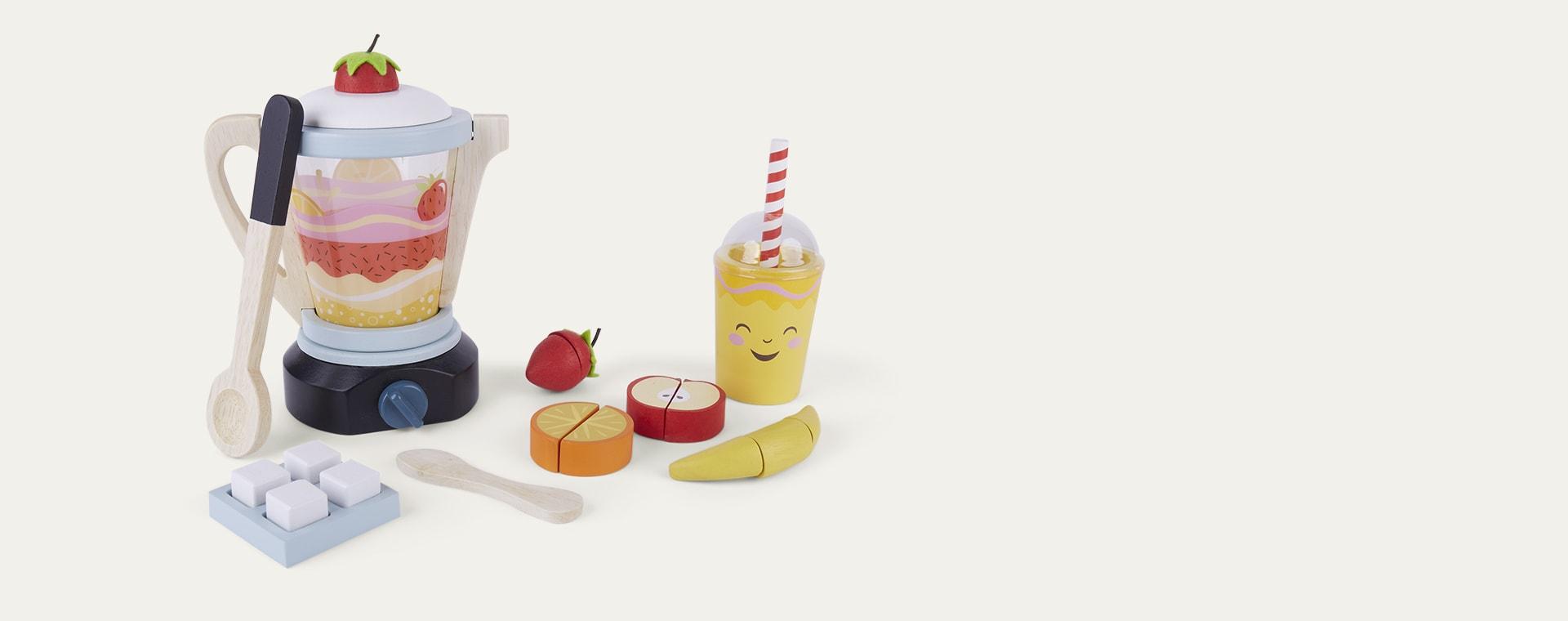 Multi Tender Leaf Toys Fruity Blender