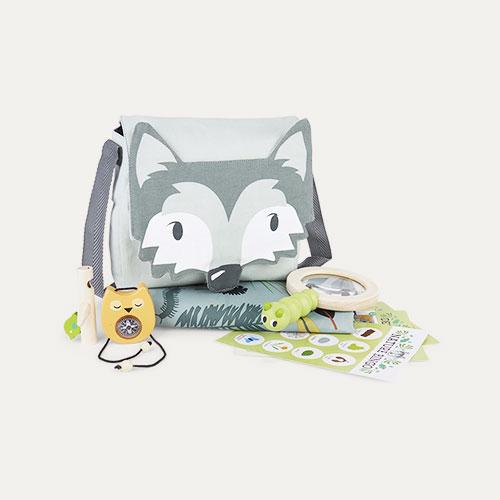 Multi Tender Leaf Toys Forest Trail Kit