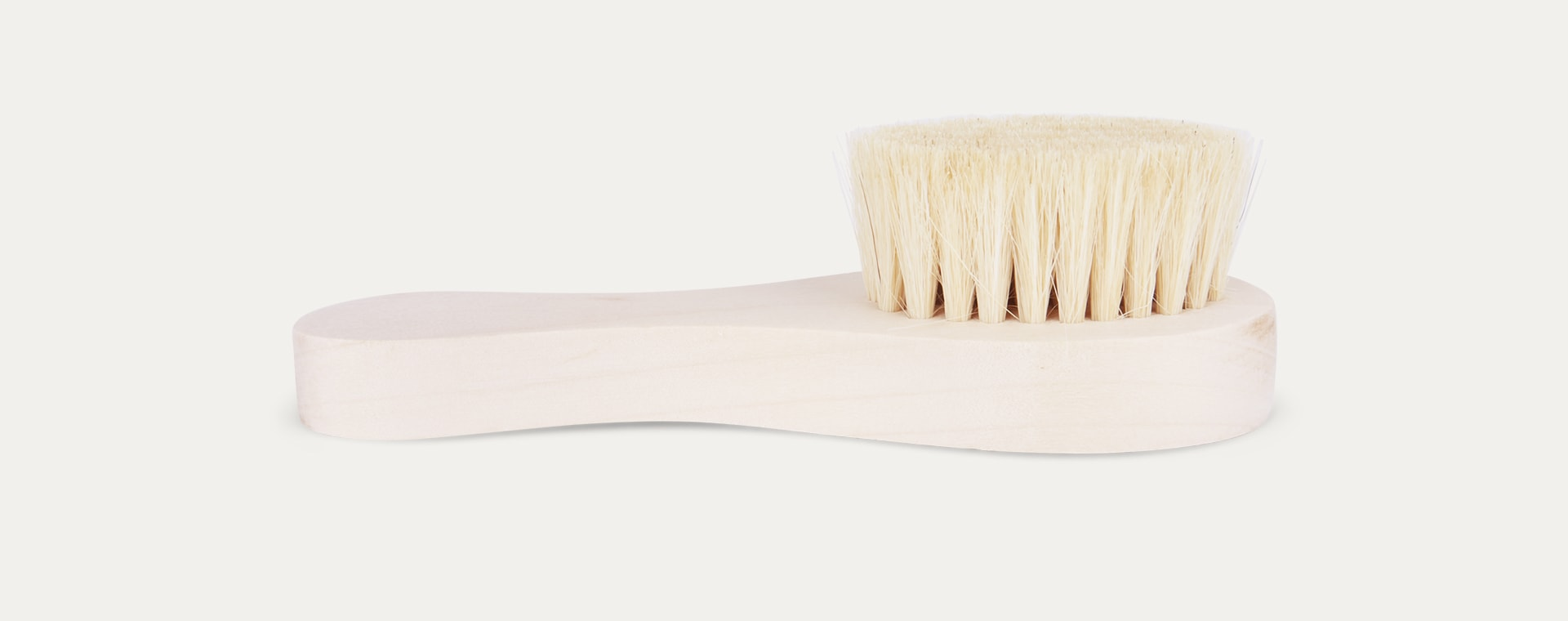 Neutral Olli Ella Dinkum Doll Brush