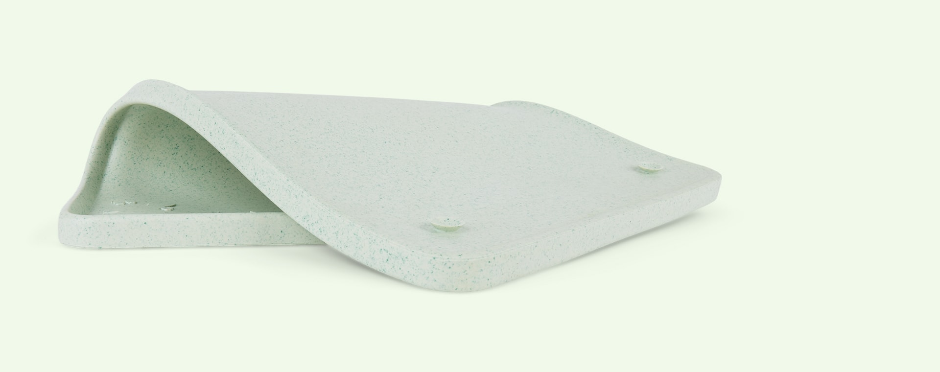 Mint Hevea Upcycled Placemat