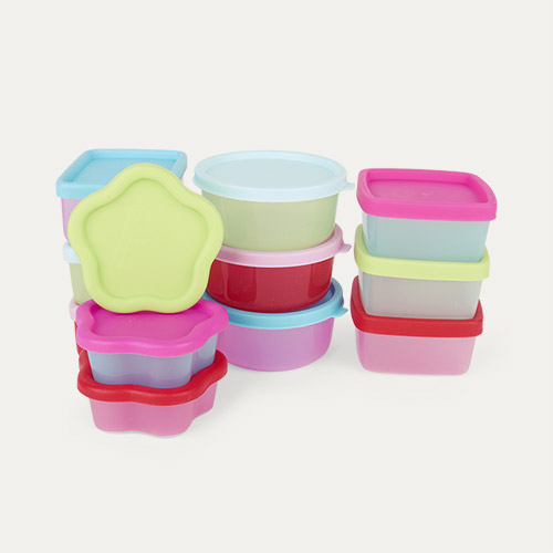 Brights Rice Small Food Boxes