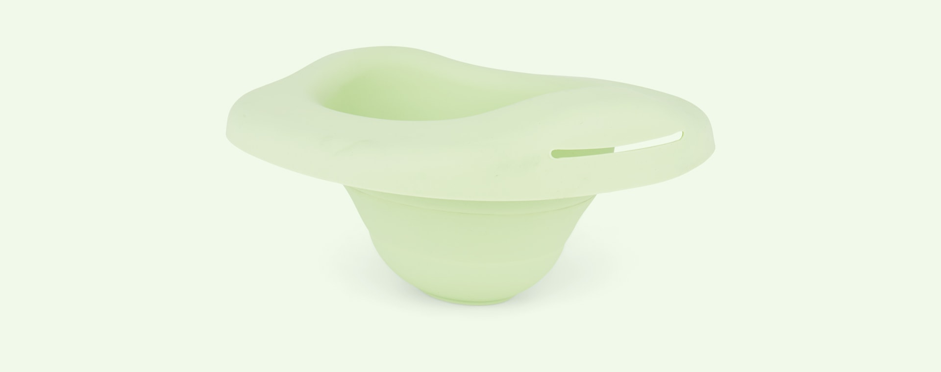 Green Potette Silicone Reusable Liner