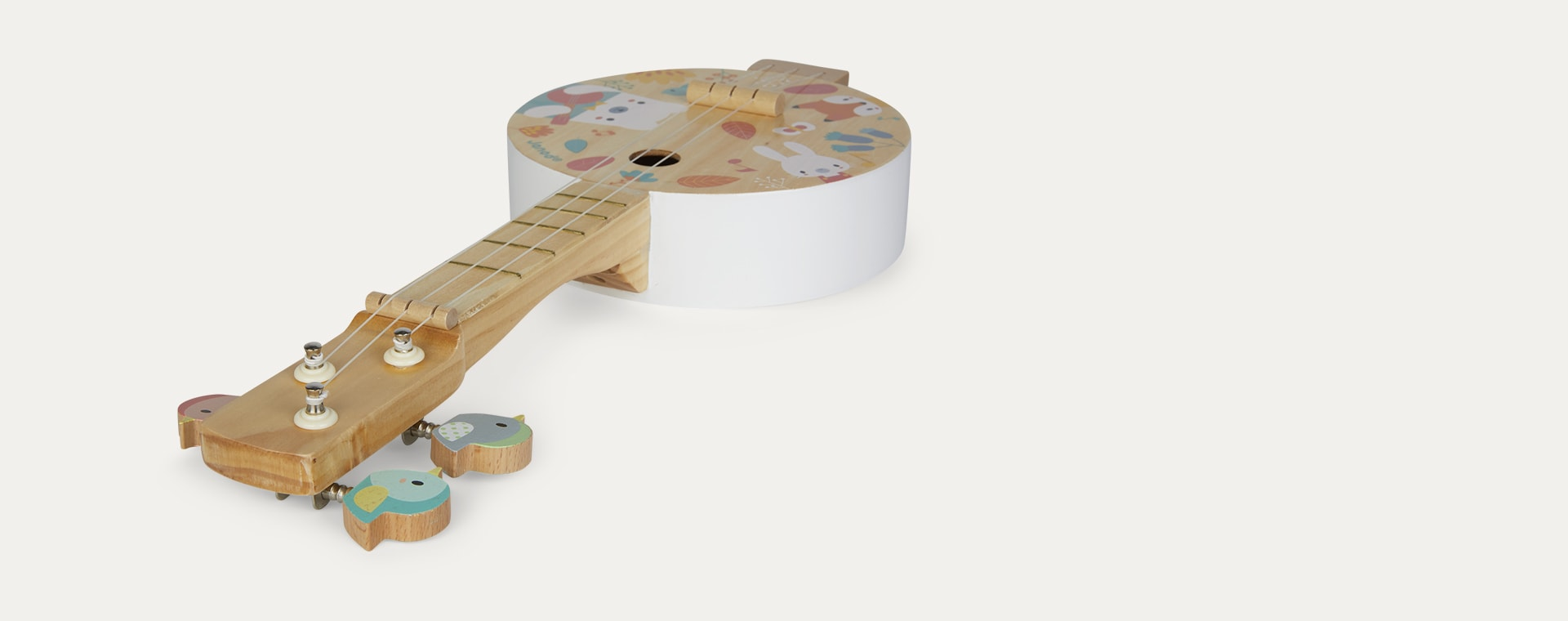 Multi Janod Pure Banjo