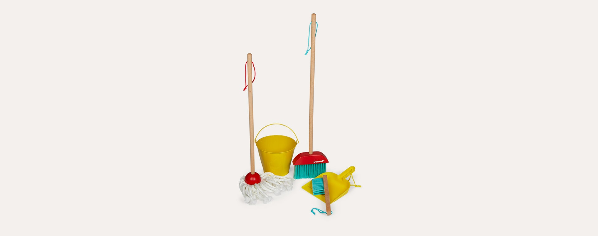 Multi Janod Cleaning Set
