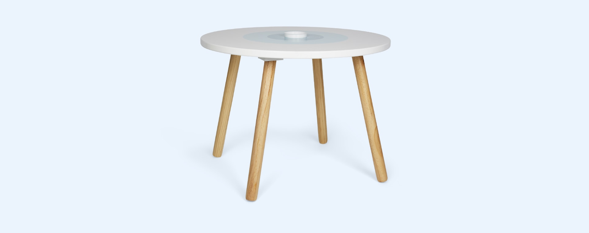 Multi Janod Table And 2 Chairs - Polar