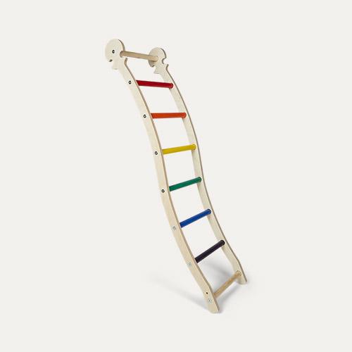 Rainbow Triclimb Wibli