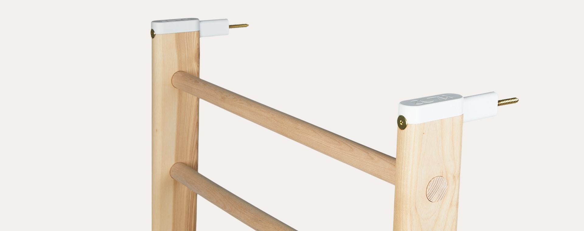 Ash KAOS Endeløs Setup 3 Wall Bars