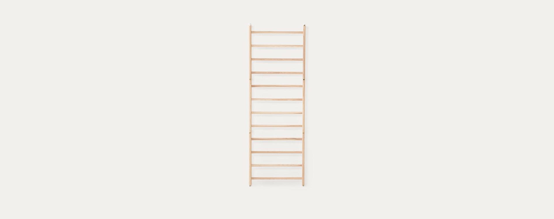 Ash KAOS Endeløs Vertical Set Up Wall Bars