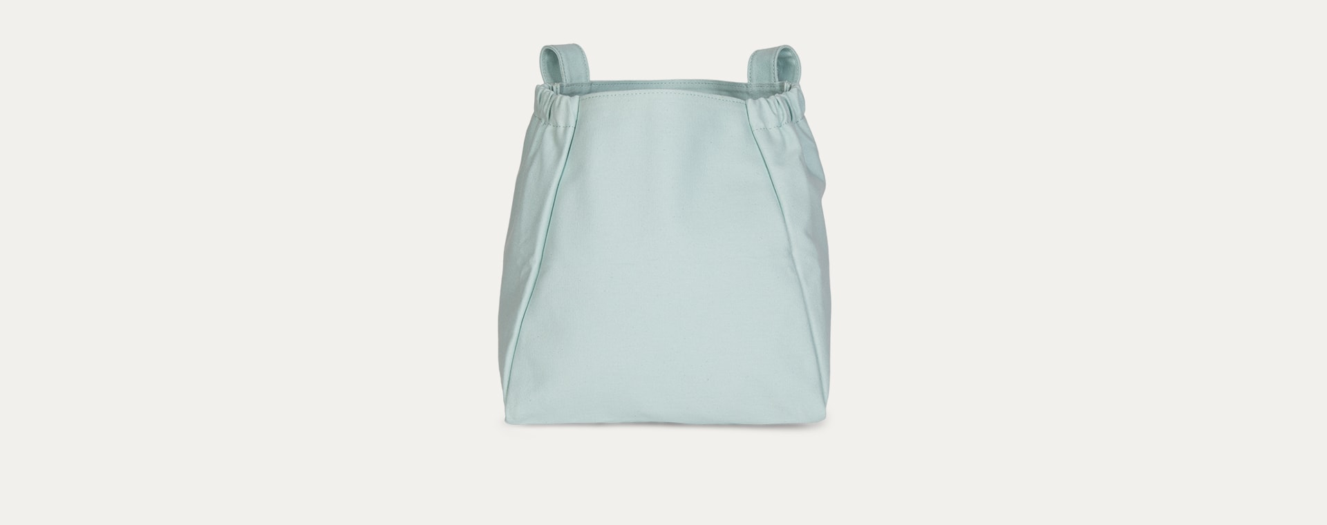 Mint KAOS Endeløs Canvas Storage Bag