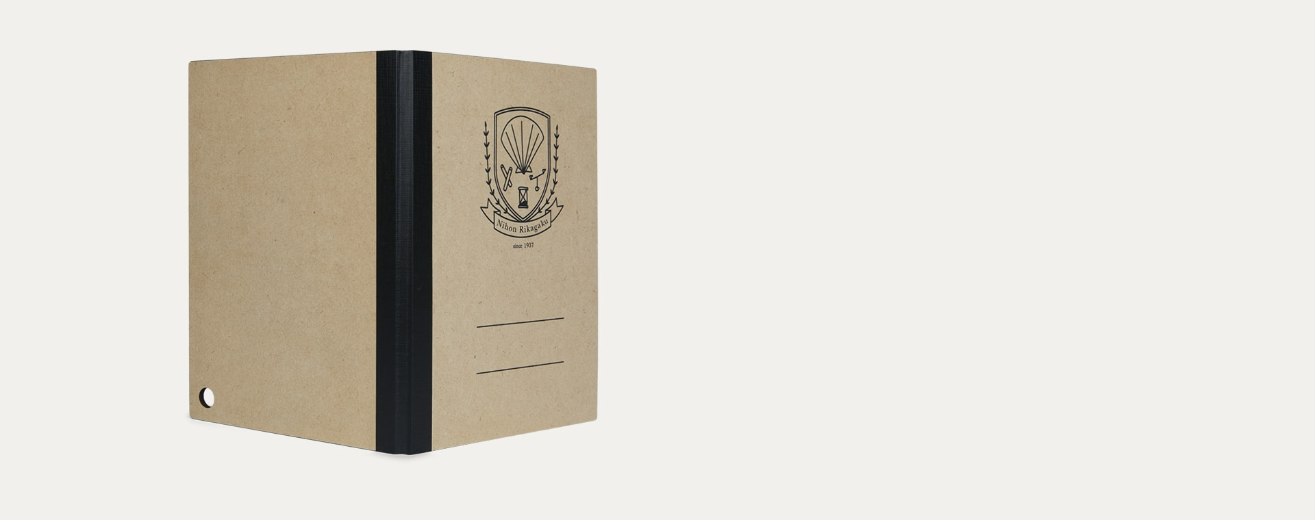 Black kitpas Notebook Blackboard