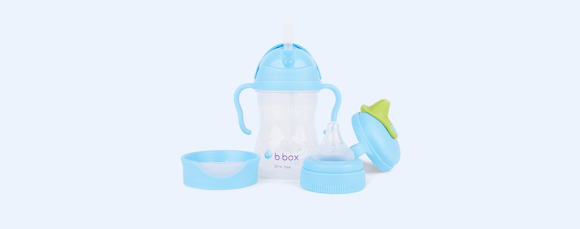 Blueberry b.box Transitions Set