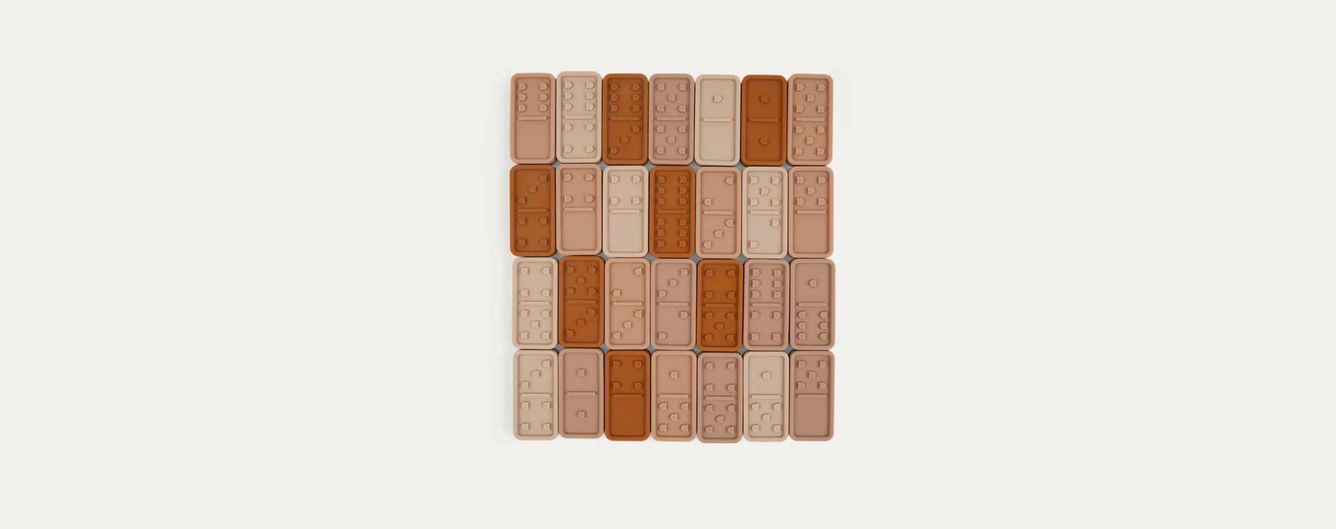 Rose Multi Mix Liewood Dodo Dominoes