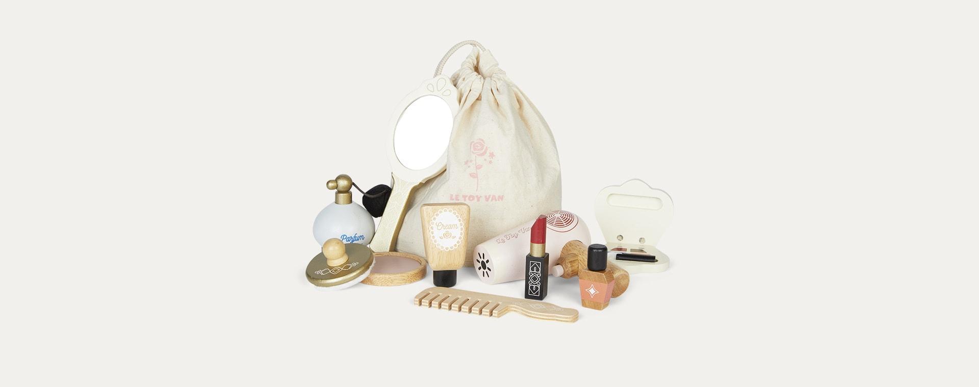 Multi Le Toy Van Star Beauty Bag