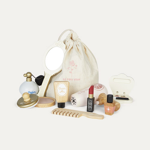 Multi Le Toy Van Star Beauty Bag