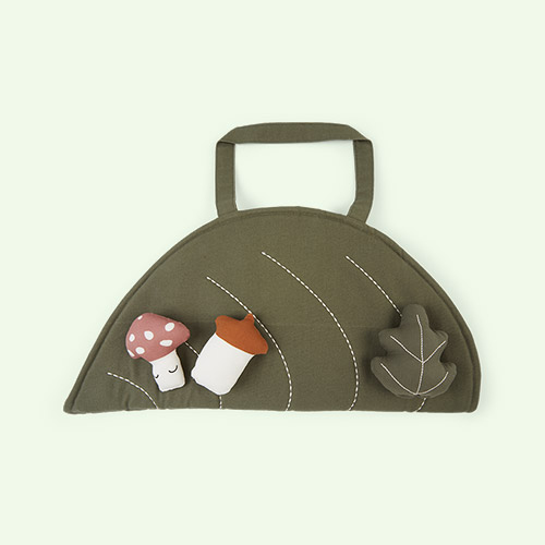 Leaf Fabelab Playpurse