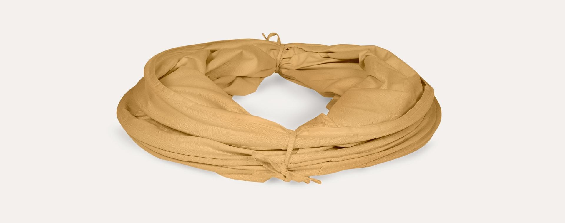 Mustard Kid's Concept Cotton Play Tunnel