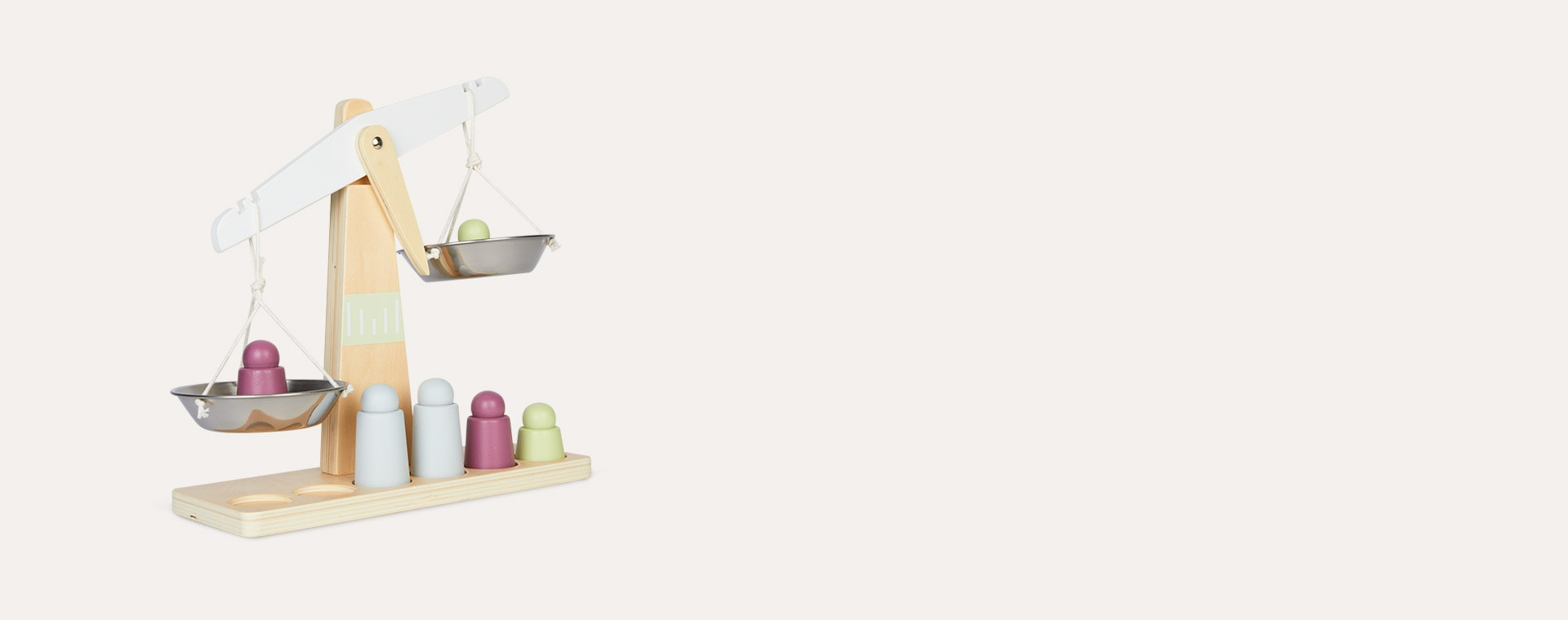 Multi Kid's Concept Weighing Scales