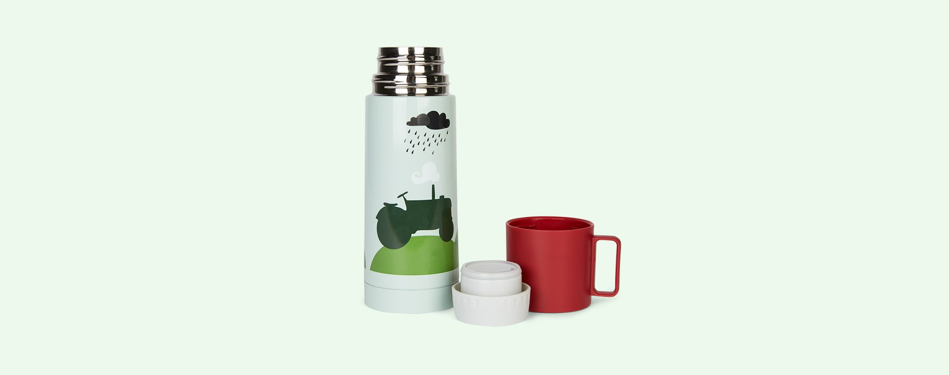Tractor & Barn Blafre Vacuum Flask