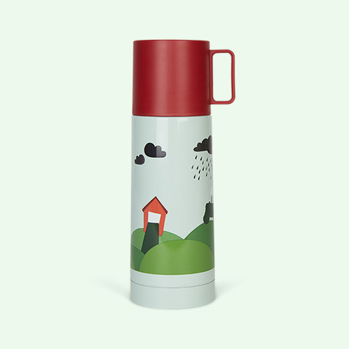 Tractor & Barn Blafre Vacuum Flask