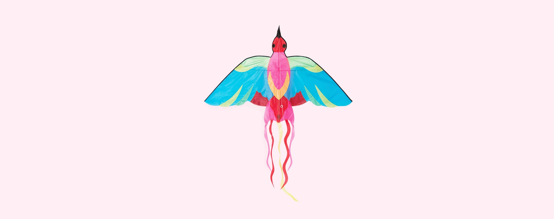 Multi Moulin Roty Bird Kite