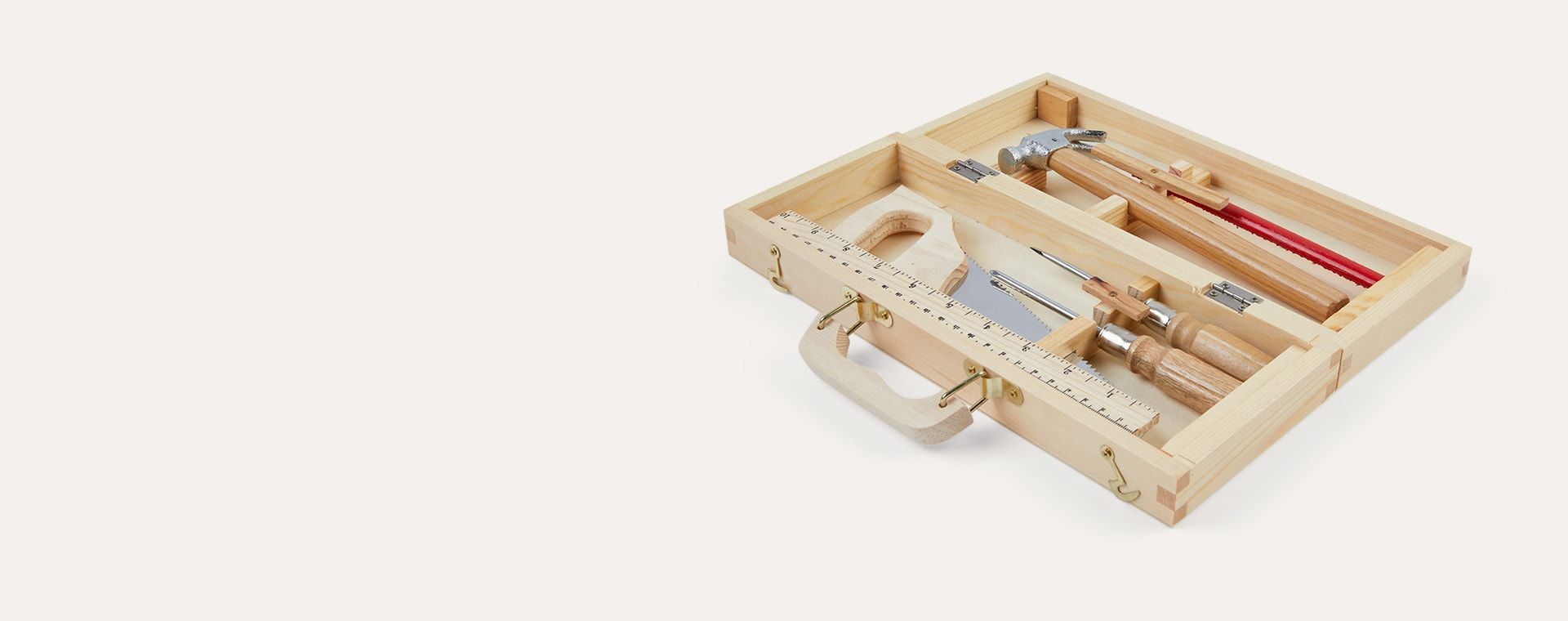 Multi Moulin Roty Small Tool Box Set