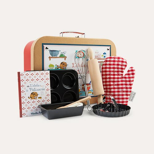 Multi Moulin Roty Baking Set