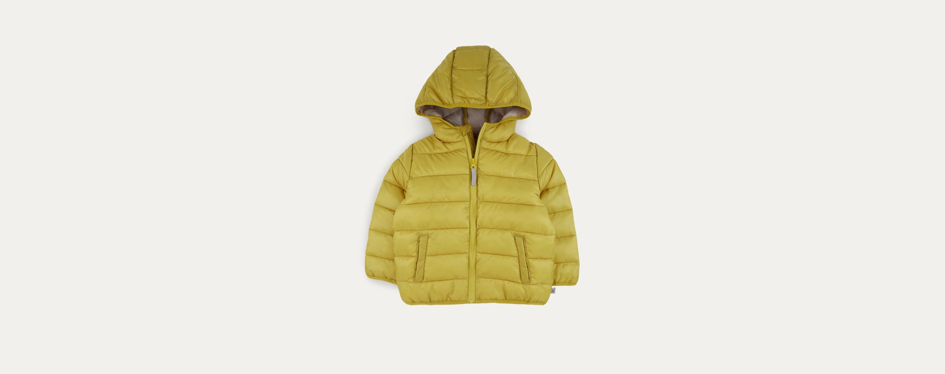 Dijon KIDLY Label Recycled Puffer