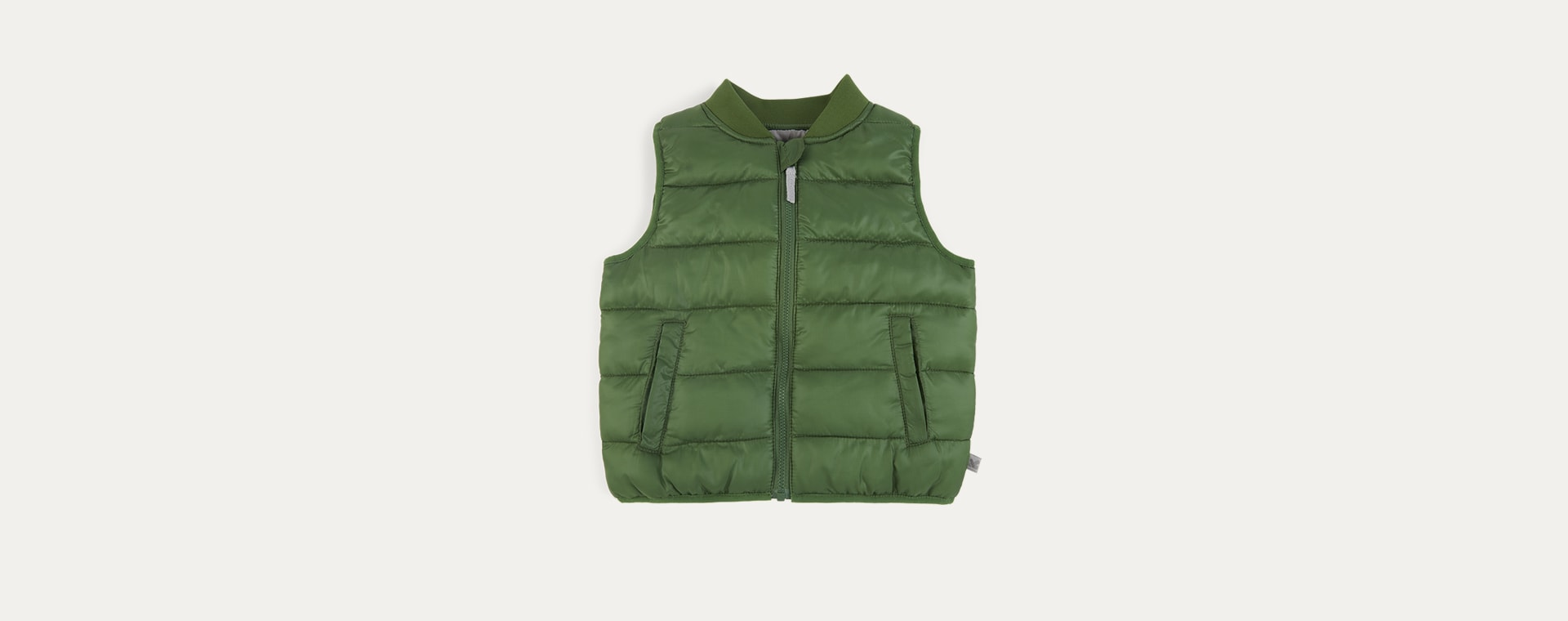 Forest KIDLY Label Recycled Gilet