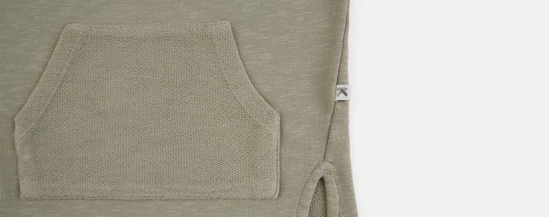 Hemp KIDLY Label Organic Easy Sweatshirt
