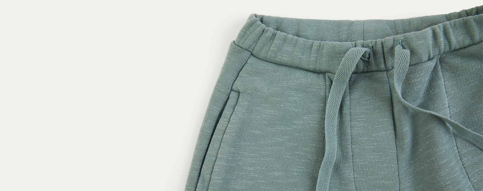 Pine KIDLY Label Organic Easy Jogger